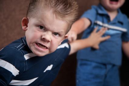 aggressive-child